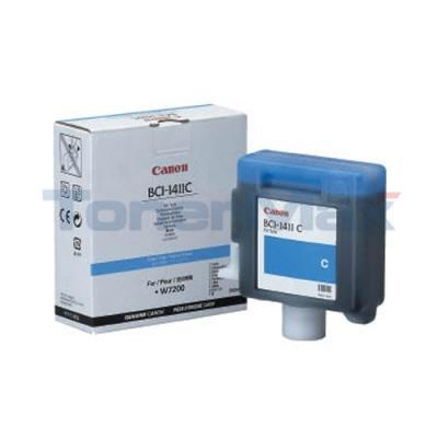 CANON BCI-1411C INK TANK CYAN 330ML